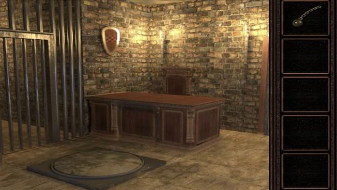 Can You Escape - Tower Screenshot