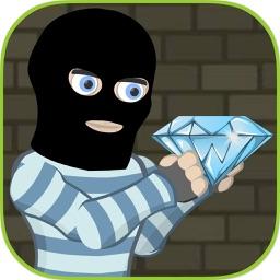 Stupid Thief Breakout - Hardest Escape Ever