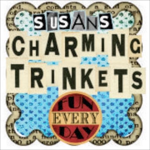 Susan's Charming Trinkets