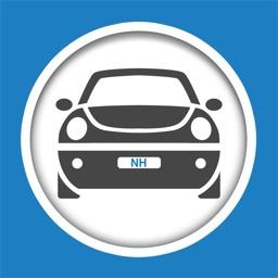 New Hampshire DMV Test Prep