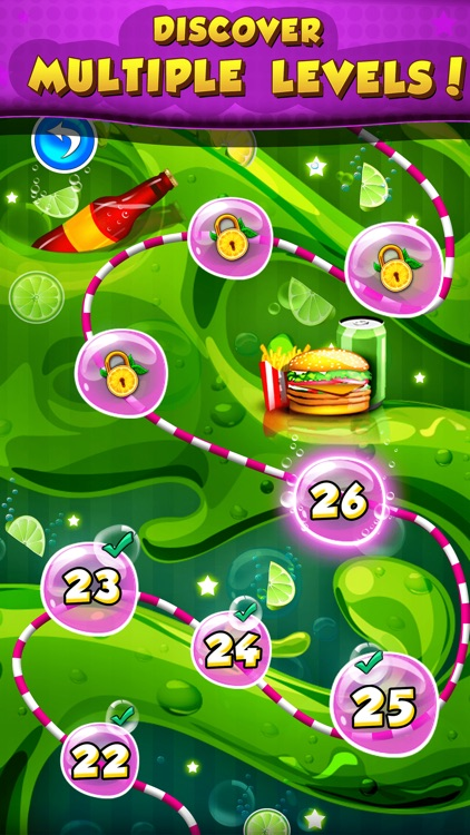 Soda Coin Party: Free Casino Pusher screenshot-4