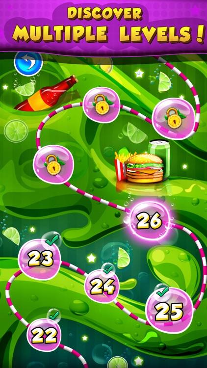 Soda Coin Party: Free Casino Pusher screenshot-4