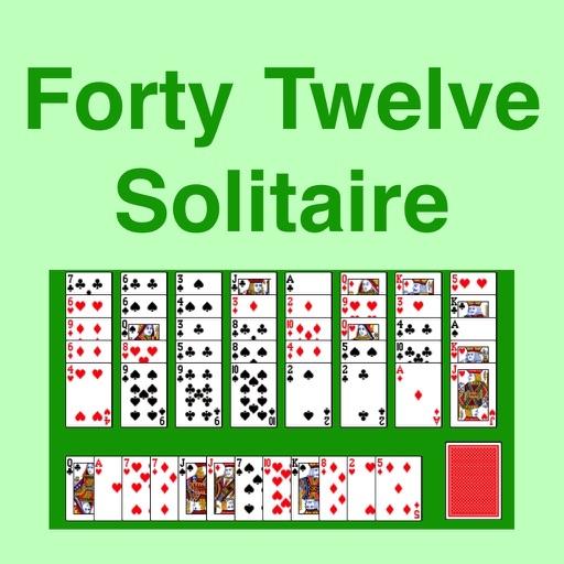 Forty Twelve Solitaire