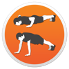 Push Ups - workouts trainer for arms - Alexander Senin