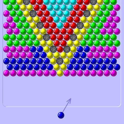 Bubble Shooter Puzzle