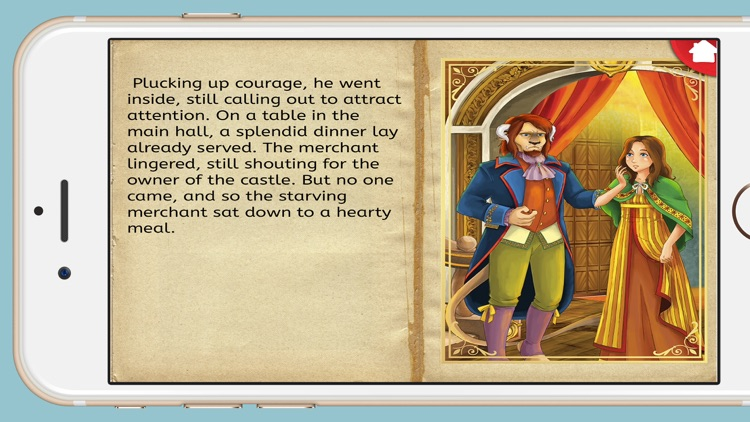 Classic bedtime stories 2 tales for kids between 0-8 years old Premium screenshot-3