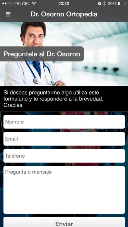 Dr. Osorno Ortopedia