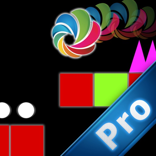 A Geometry Among Color Lite Pro - Amazing Game