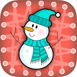 Play and Color Animals game - Connect dots and paint the drawings for kids