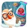 クレイジードクターVS奇妙なウイルス - 無料マッチングパズルゲーム