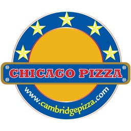 Chicago Pizza (Cambridge)