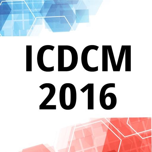 ICDCM2016
