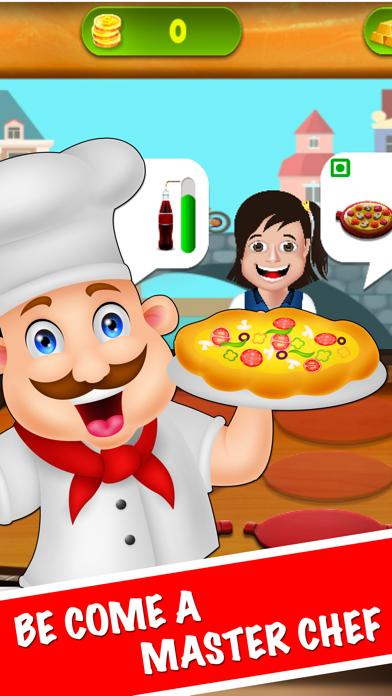Chef Maestro Rescate - Administración De Restaurantes Y Cocina Juegos Gratis Para Niños NiñasCaptura de pantalla de1