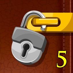 密室逃脱官方系列5:逃出神秘沙漠 - 史上最坑爹的越狱密室逃亡解谜益智游戏