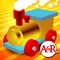 Mini Train for Kids - Free game for Kids and Toddlers - Kid and Toddler App - Perfect for all Children