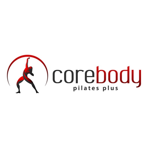 Corebody PilatesPlus icon