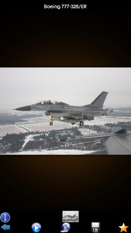 China Airplanes Database screenshot-4