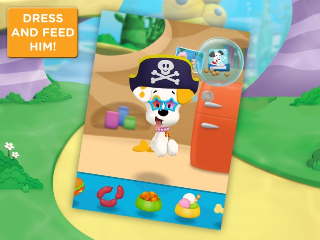 bubble guppies games for free