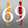 69 Positions - セックス体位...