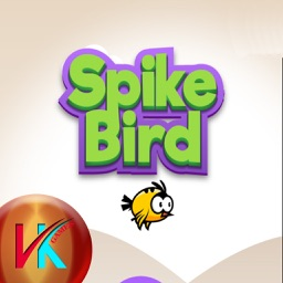 Spike Bird - Flying Mania