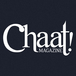 Chaat! Magazine