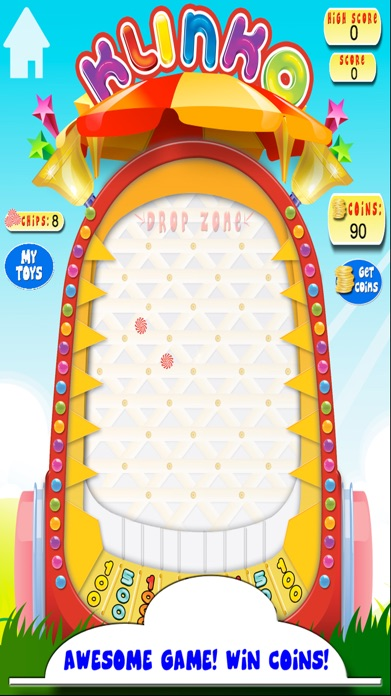 Fair Food Maker FREE Cooking Game for Girls & Kids Screenshot