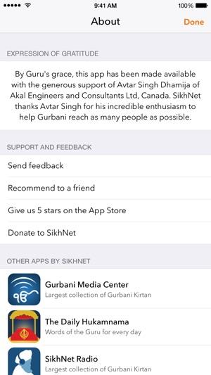 Katha Sri Guru Granth Sahib by SikhNet on the App Store