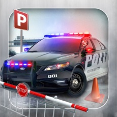 Activities of City Trafic Police Car Drive & Parking -Las Vegas Real Driving Test Career Simulator Game