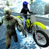 Moto X Zombies 3D - Adrenaline Motorcross Mountain Bike Challenge - iPhoneアプリ