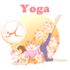Yoga Music 精華免费版 - 适合7日健美瘦身教程減肥塑身减压失催眠曲等