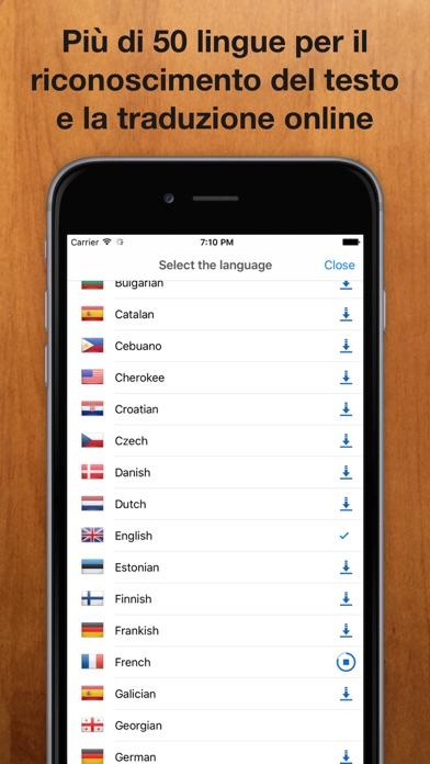 Screenshot of TextFinder3