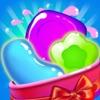 キャンディクリスマス:無料お楽しみマッチ3パズルゲーム - iPhoneアプリ