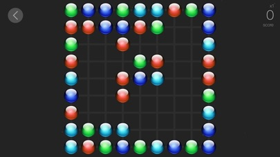 Dots Go 3D Screenshot 4