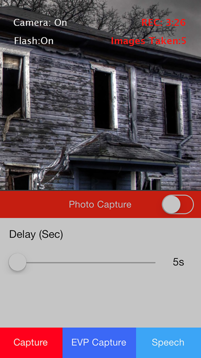 Ghost Communicator - EVP Recorder | App Price Drops