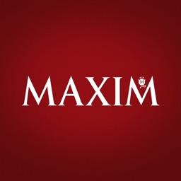 Maxim India magazine