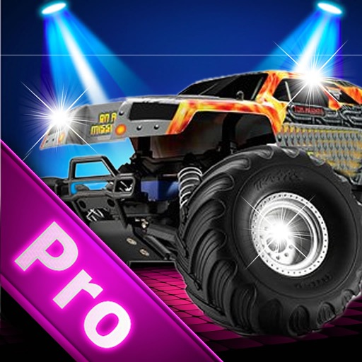 A Tournament Offroad PRO - Extreme Monster Truck