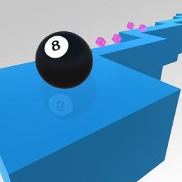 Tap Tap Roll Ball