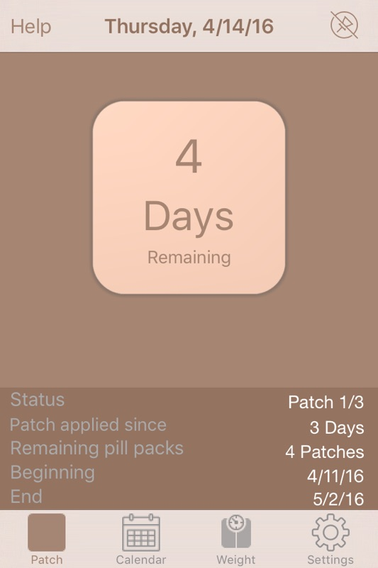 MyPatch Pro - Birth control patch - Online Game Hack and