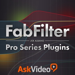 Course For FabFilter 201