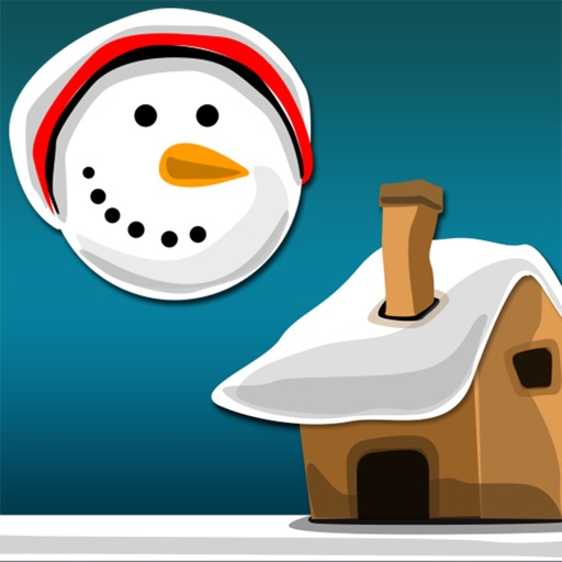 Snow Adventure icon