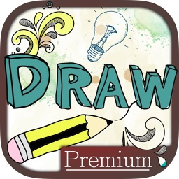 Sticky to draw - Premium