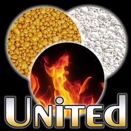 United Precious Metals Refining App