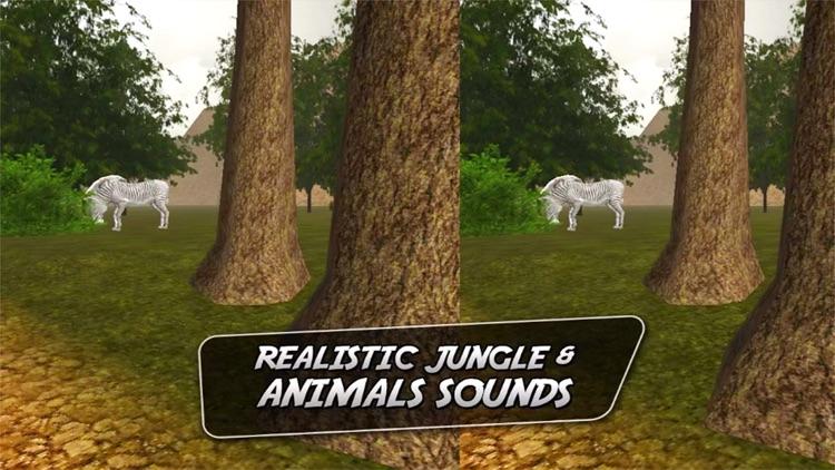 Wild Jungle Tour VR screenshot-3