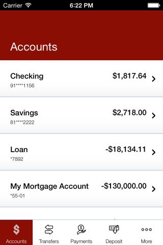 First Bank and Trust NOLA screenshot 3