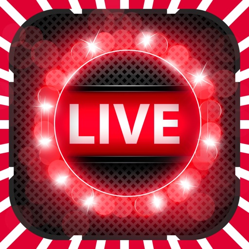 Live Events- For Youtube LiveStream iOS App
