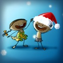 Xmas Wallpapers & Pictures – Merry Christmas Backgrounds & Images icon