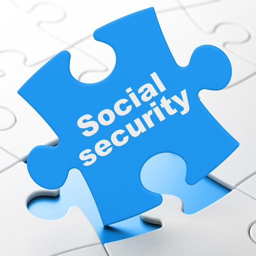 Social Security Guide:Revised & Updated tips icon