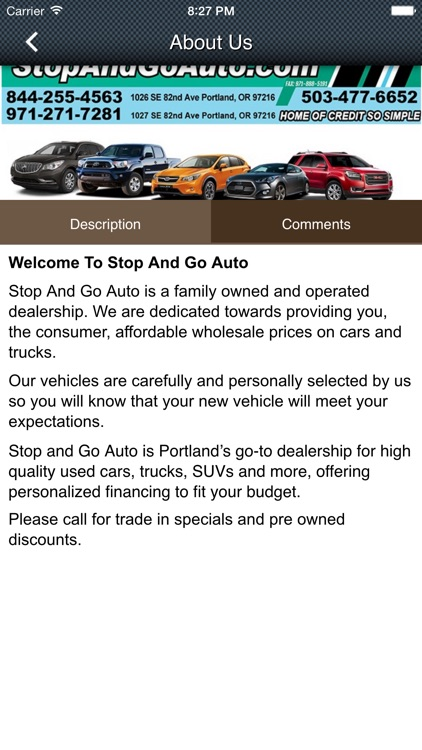 Stop And Go Auto >> Stop And Go Auto By Gary Mcclure