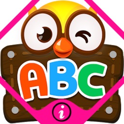 Abc and week days learning game for babies
