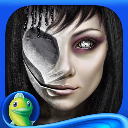 Подсознательные миры. Шедевр. HD - Детективная игра с поиском скрытых предметов